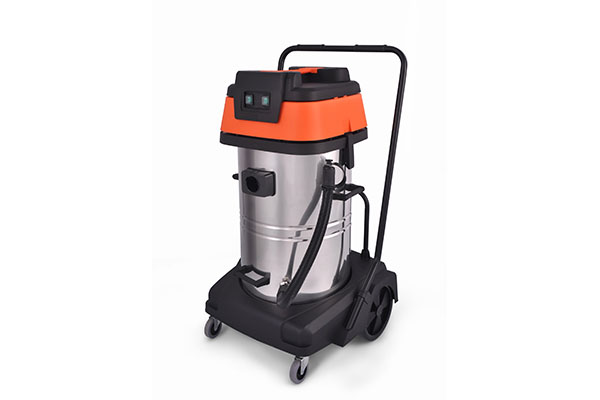 尤麥柯60L工業吸塵(chen)器吸水(shui)器VA6000-6005