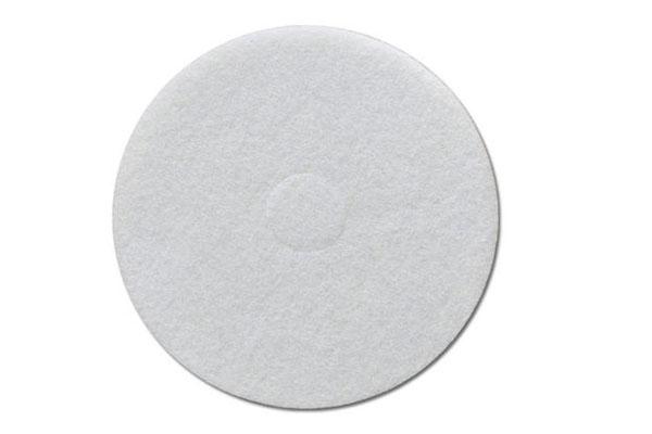 美國GL高效(xiao)耐(nai)磨縴維墊清潔墊 白色