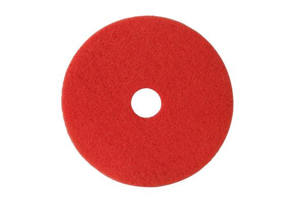 美國GL高效(xiao)耐(nai)磨縴維墊清潔墊 紅(hong)色