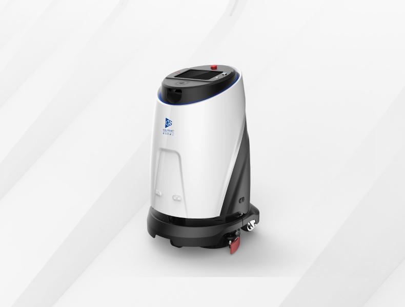 高仙(xian)愛科寶-50型(xing)清潔機器人